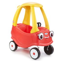 COZY COUPE LITTLE TIKES