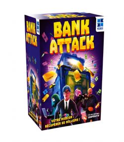 JC21 BANK ATTACK - TOP 10