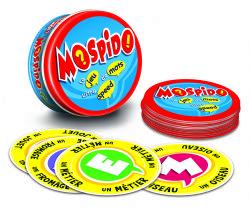 MOSPIDO - TOP 10