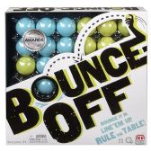 BOUNCE SEQUENCE (BOUNCE-OFF)