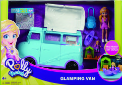 LE VAN AVENTURE POLLY POCKET