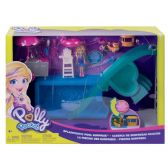 POLLY POCKET - LA PISCINE DES SURPRISES