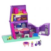 MAISON DE VILLE  POLLY POCKET