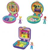 ASST. POLLY POCKET TINY COMPACT