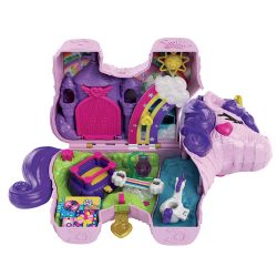 POLLY POCKET LICORNE SURPRISE