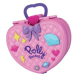 POLLY POCKET TINY MIGHTY SAC À DOS