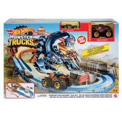 MONSTER TRUCK PISTE SCORPION