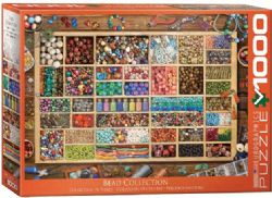 EUROGRAPHICS CT 1000PCS - COLLECTION DE PERLES