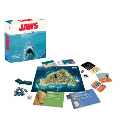 JAWS SIGNATURE GAME - VERSION ANGLAISE