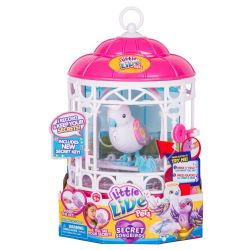 LITTLE LIVE PETS OISEAU CHANTEUR LU