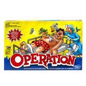 OPERATION CLASSIQUE NOUV ÉDITION