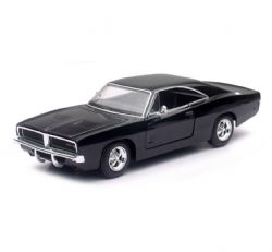 NEW-RAY DODGE CHARGER 1:25 ASST.