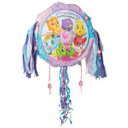 PINATA RONDE HATCHIMALS