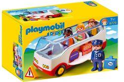 PLAYMOBIL - AUTOCAR 1.2.3 #6773