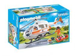 HELICOPTERE DE SECOURS #70048