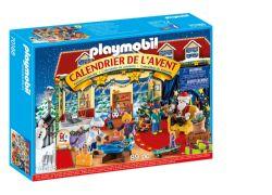 CALENDRIER DE L'AVENT - BOUTIQUE DE JOUETS