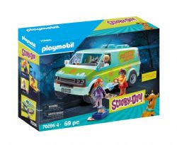 SCOOBY-DOO! MACHINE MYSTERIEUSE #70286