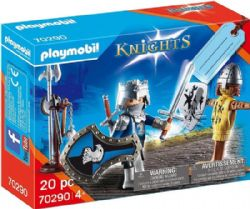 PLAYMOBIL SET CADEAU CHEVALIERS #70290