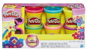 PLAY-DOH COLLECTION SCINTILLANTE