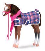 POULAIN QUARTER HORSE BRUN