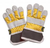 STANLEY JR  GANTS DE CONSTRUCTION  STOCK