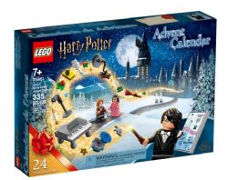 HARRY POTTER - CALENDRIER DE L'AVENT #75981***