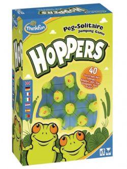 HOPPERS (MULTILINGUE)
