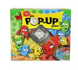 JEU POP-UP - JEU DE TROUBLE