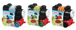 THOMAS LE TRAIN LOCOMOTIVES ENS DE 3  (T