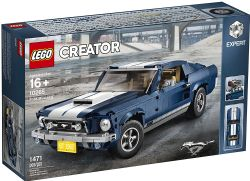 CREATOR - FORD MUSTANG #10265