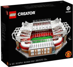 CREATOR - OLD TRAFFORD - MANCHESTER UNITED