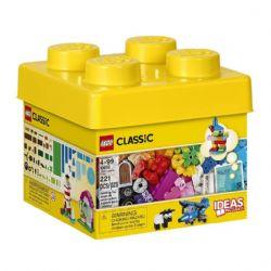 LEGO BRIQUES SEAU DE CRÉATIVITÉ 221 PCS #10692