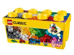 LEGO BRIQUES SEAU DE CRÉATIVITÉ DE 484 PCS #10696
