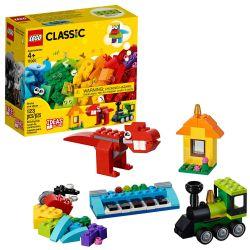 LEGO CLASSICS 123PCS #11001