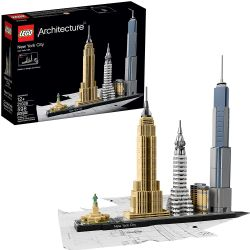 LEGO NEW YORK CITY #21028