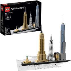 LEGO NEW YORK CITY #21028