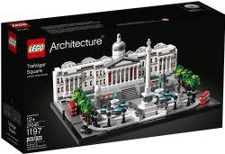 LEGO ARCHITECTURE CARRÉ TRAFALGAR #21045
