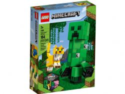 BIGFIT CREEPER ET OCELOT MINECRAFT #21156***