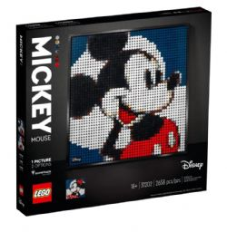 ART - DISNEY'S MICKEY MOUSE #31202