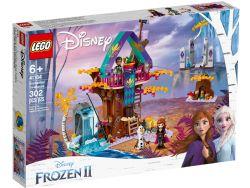 LA CABANE ENCHANTÉS DANS L'ARBRE LEGO DISNEY #41164***