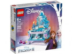 LEGO DISNEY BOÎTE À BIJOUX ELSA #41168
