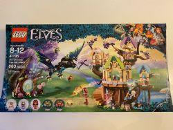 LEGO ELVES L'ATTAQUE DES CHAUVES-SOURIS #41196
