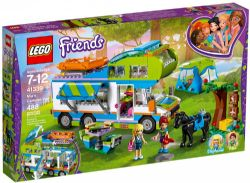 FRIENDS LE CAMPING-CAR DE MIA #41339***