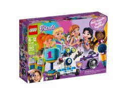 LEGO FRIENDS LA BOÎTE DE L'AMITIER #41346***
