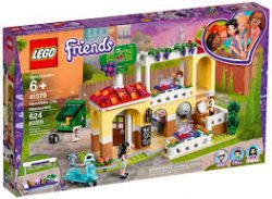 LE RESTAURANT DE HEARTLAKE CITY (FRIENDS) #41379***