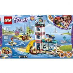 CENTRE DE SAUVETAGE EN MERLEGO FRIENDS #41380***