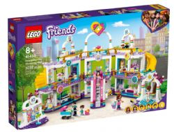 FRIENDS - LE CENTRE COMMERCIAL DE HEARTLAKE CITY #41450