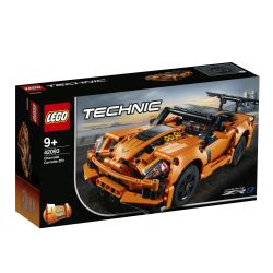 CHEVROLET CORVETTE ZR1E(TECHNIC) #42093