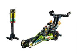 TECHNIC - DRAGSTER #42103//