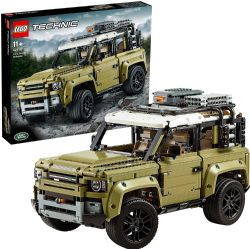 LAND ROVER DEFENDER #42110